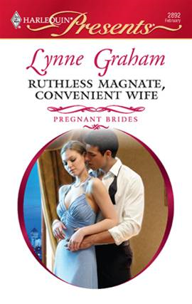 Ruthless Magnate, Convenient Wife By: Lynne Graham