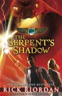 Picture of - The Kane Chronicles: The Serpent's Shadow