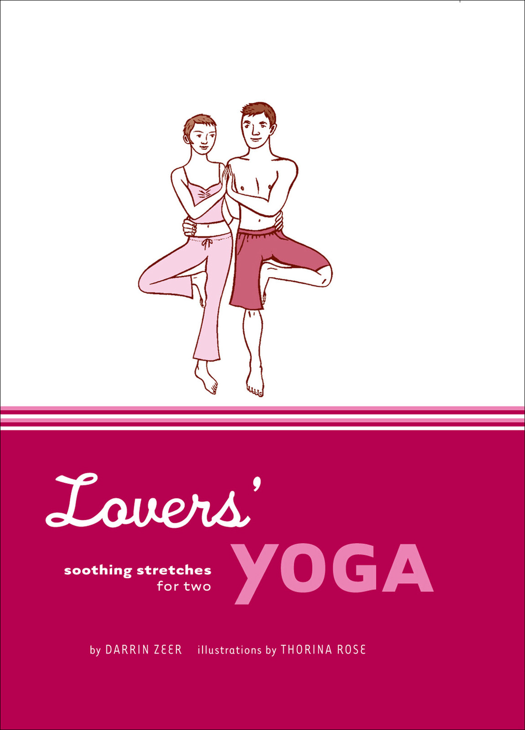 Lovers' Yoga