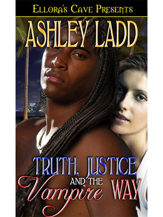 Truth Justice and the Vampire Way