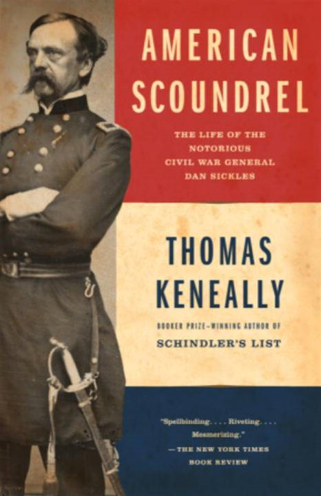 American Scoundrel By: Thomas Keneally