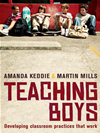 Teaching Boys:developing Classroom Practices That Work: