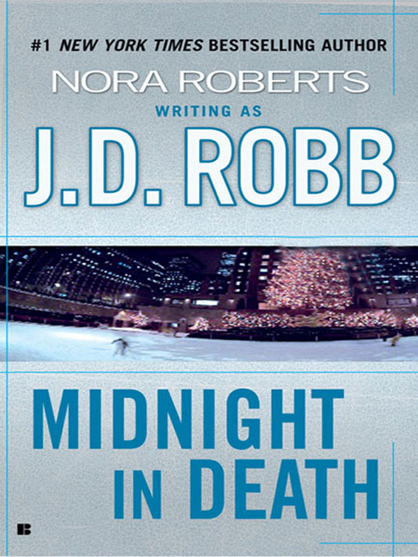 Midnight in Death By: J. D. Robb