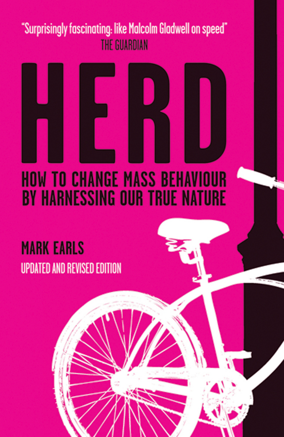 Herd By: Mark Earls
