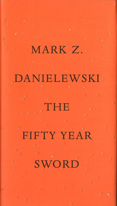Book Cover: The Fifty Year Sword