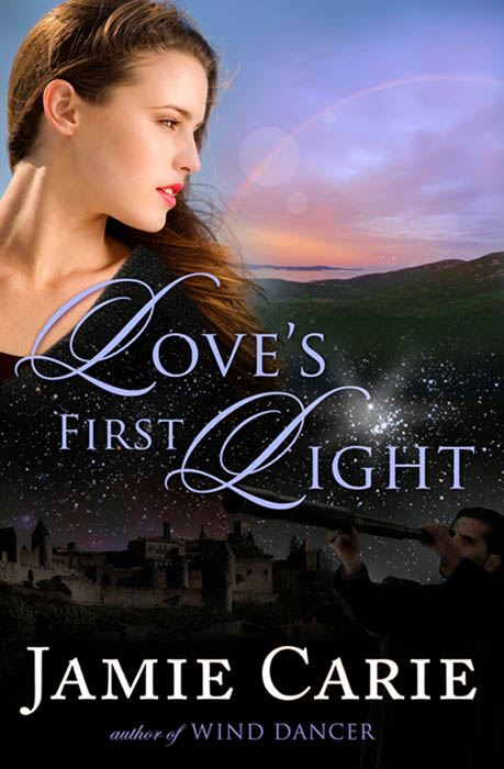 Love's First Light