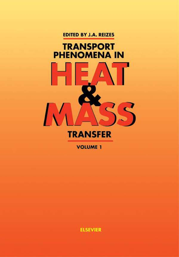 Transport Phenomena in Heat and Mass Transfer