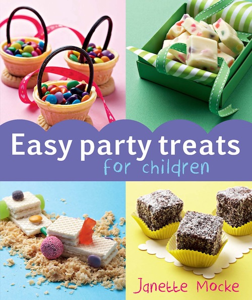 Easy Party Treats for Children