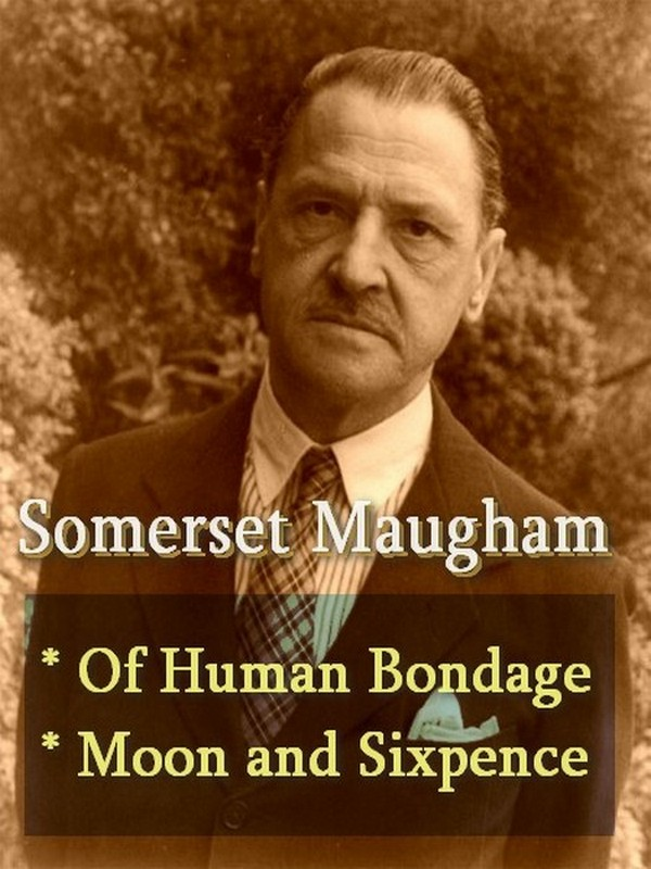 Two SOMERSET MAUGHAM Classics, Volume 3