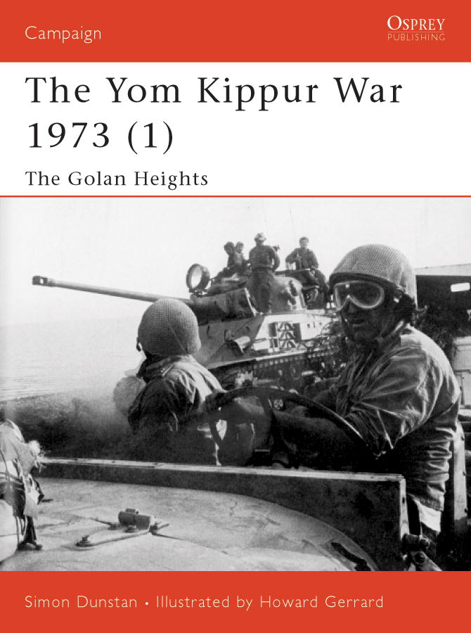 The Yom Kippur War 1973 (1)