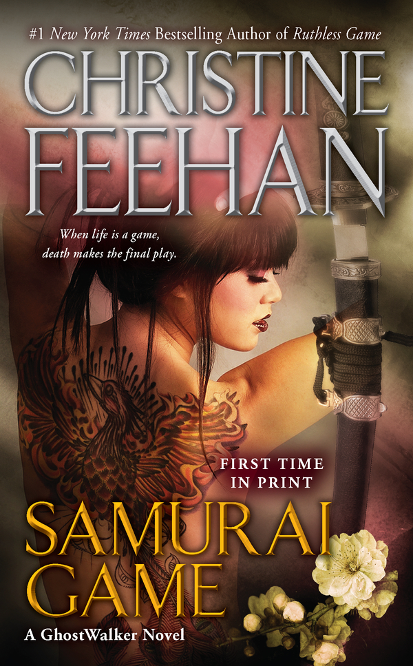 Samurai Game By: Christine Feehan