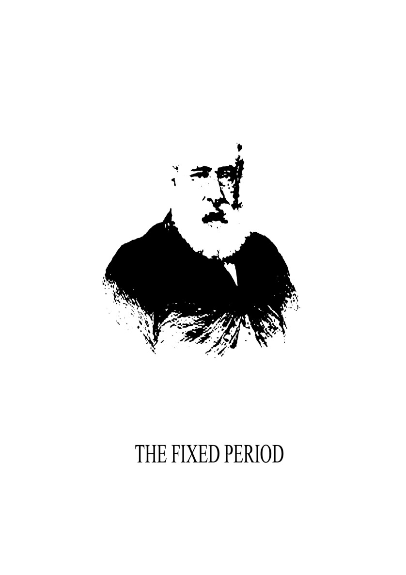 The Fixed Period By: Anthony Trollope