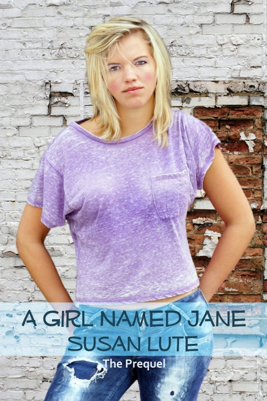 A Girl Named Jane