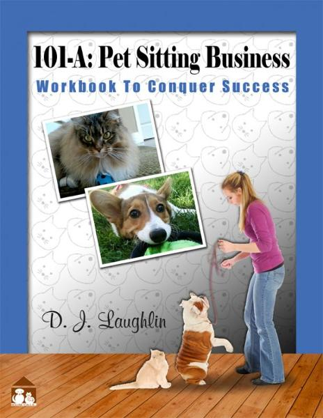 101-A: Pet Sitting Business