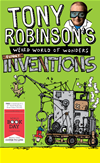 Tony Robinson's Weird World Of Wonders: Inventions: