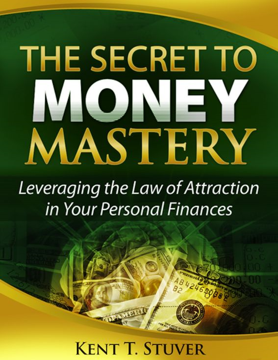 The Secret to Money Mastery