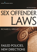 Sex Offender Laws, Second Edition