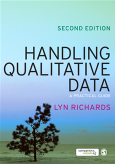 Handling Qualitative Data A Practical Guide