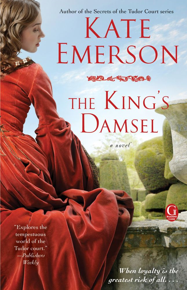 The King's Damsel By: Kate Emerson