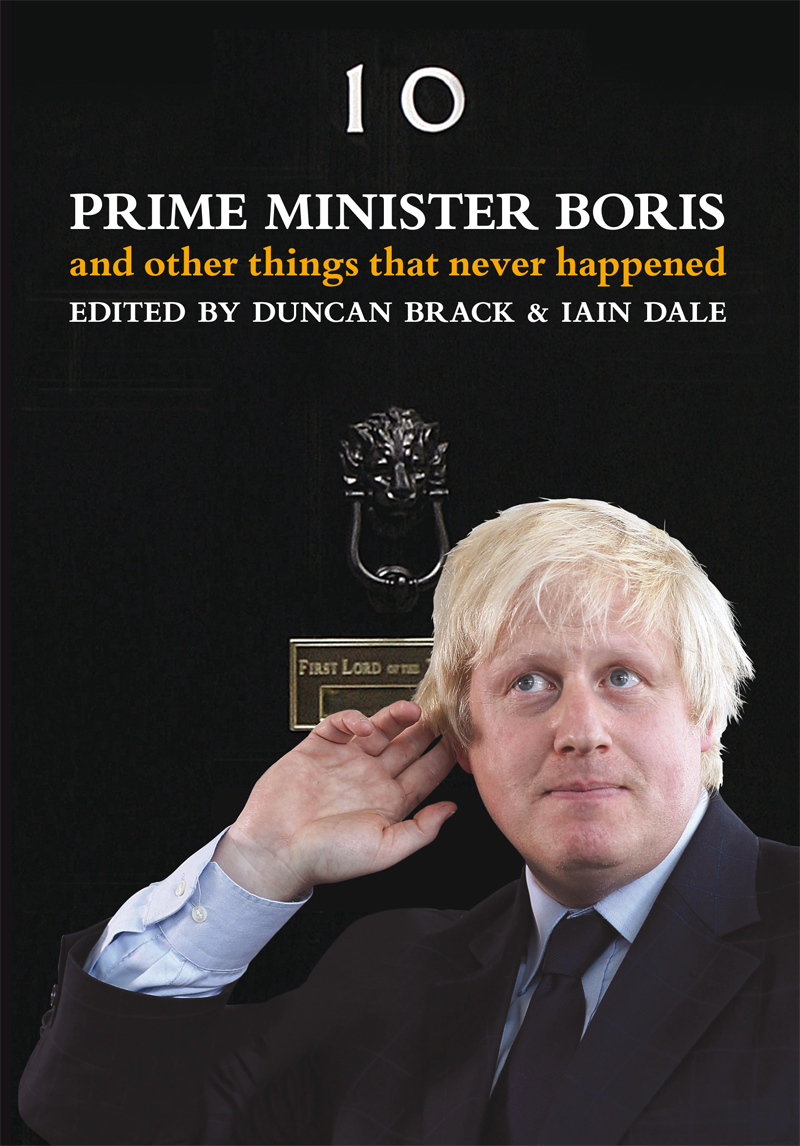 Prime Minister Boris By:
