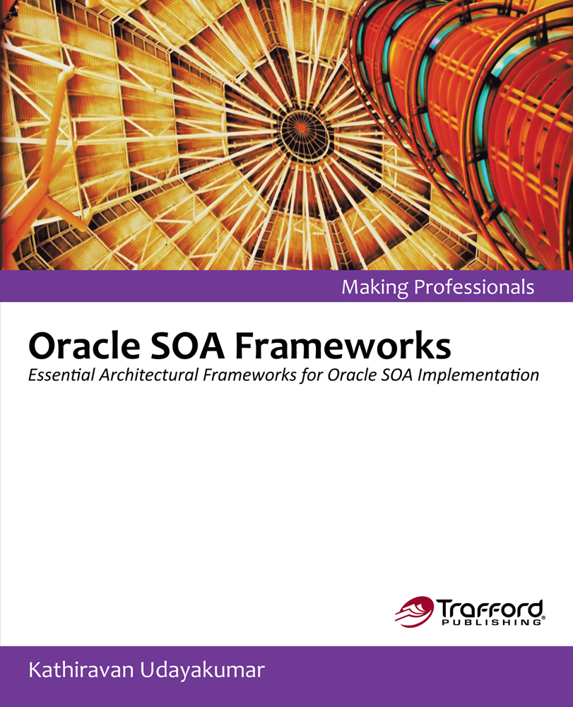 Oracle SOA Frameworks