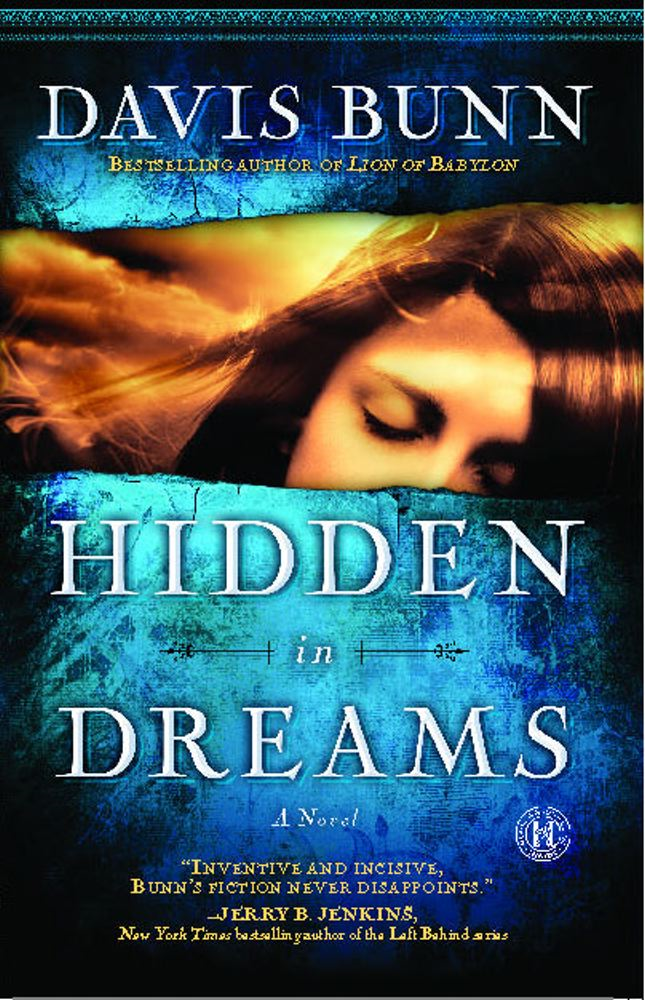 Hidden in Dreams By: Davis Bunn