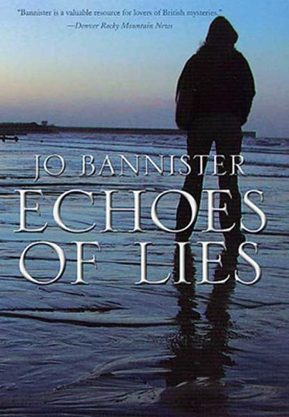 Echoes of Lies By: Jo Bannister