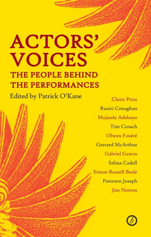 Actors' Voices: