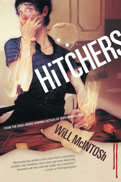 Hitchers By: Will McIntosh