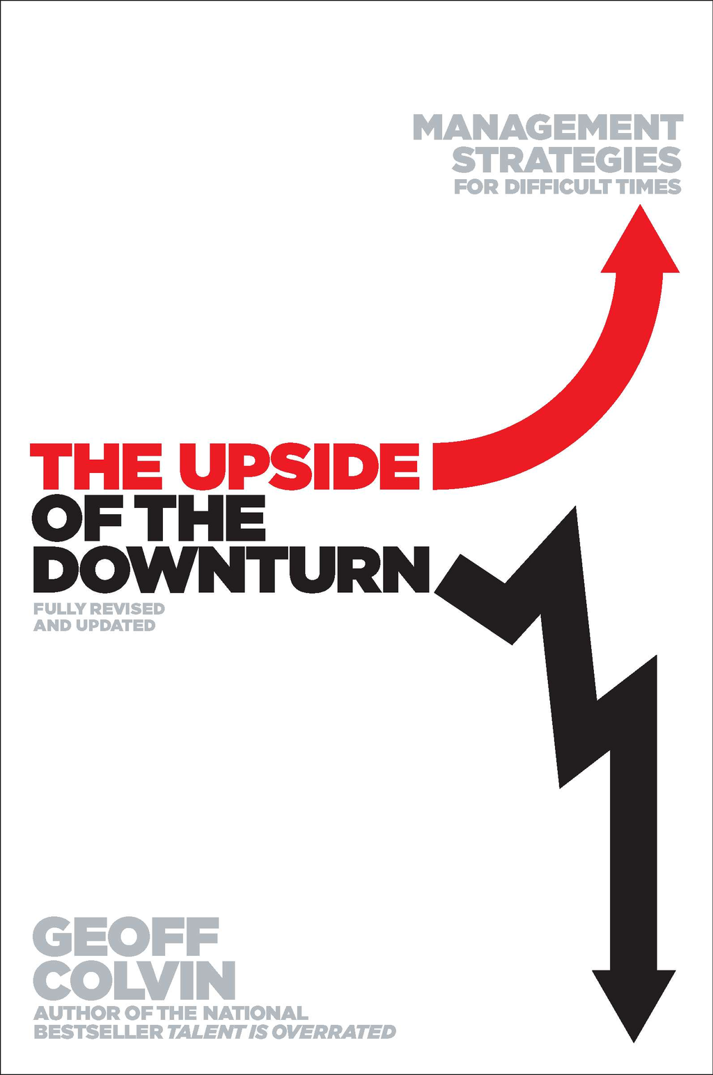 The Upside of the Downturn By: Geoff Colvin