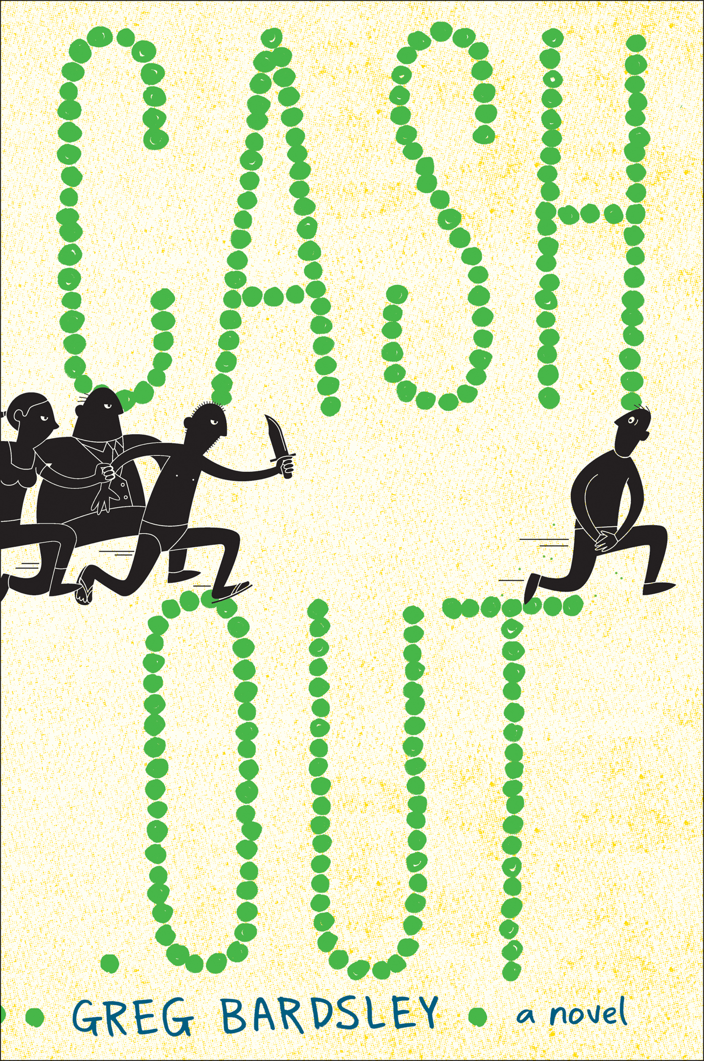 Cash Out By: Greg Bardsley