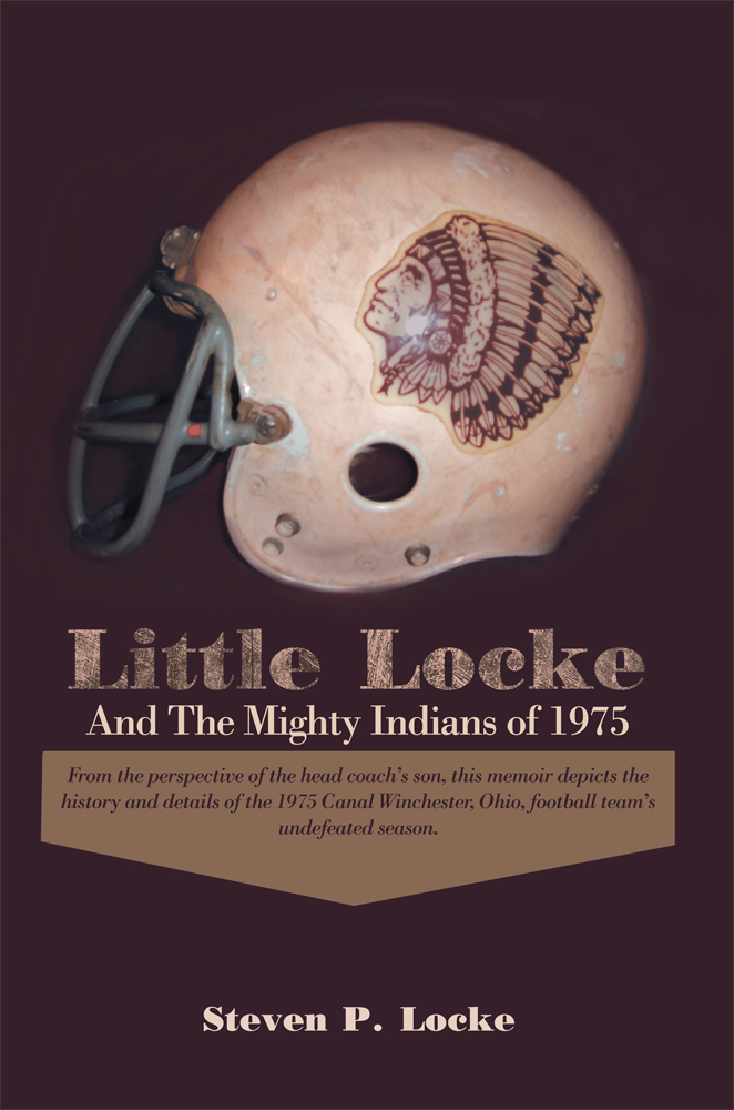 Little Locke and the Mighty Indians of 1975