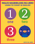 Ingles Nagbibilang Ng Libro (english Audio Counting Book)