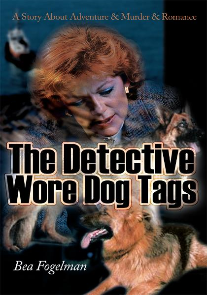 The Detective Wore Dog Tags