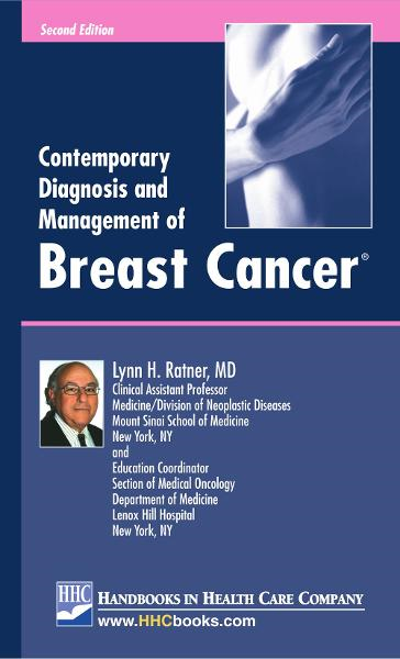 Contemporary Diagnosis and Management of Breast Cancer®, 2nd edition