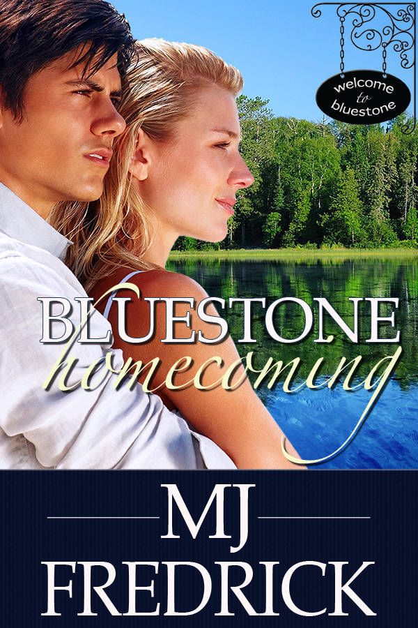 Bluestone Homecoming By: MJ Fredrick
