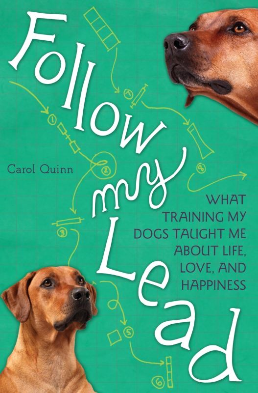 Follow My Lead By: Carol Quinn