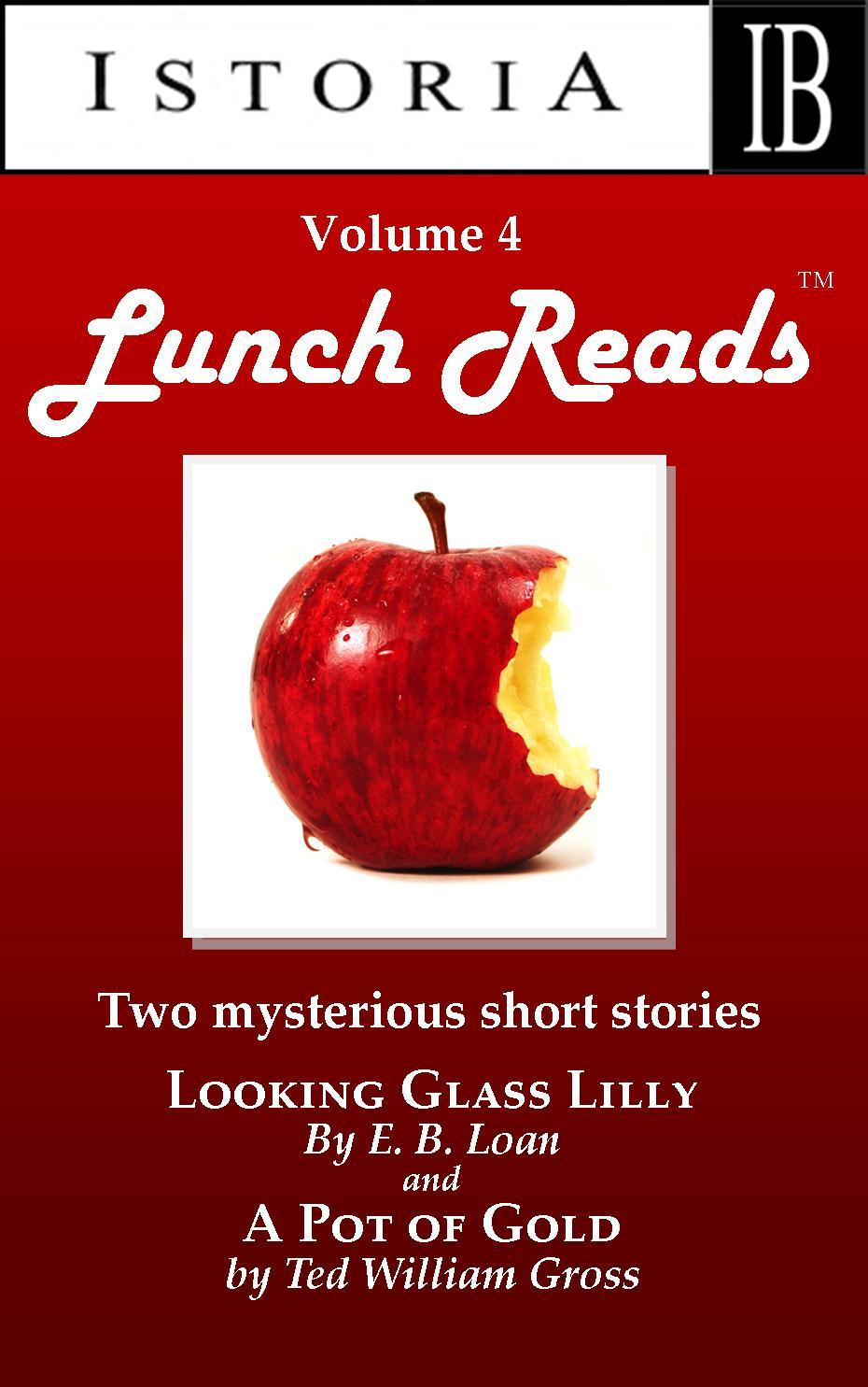 LUNCH READS Volume 4