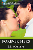 Forever Hers (book 5 Of The Fitzgerald Family)