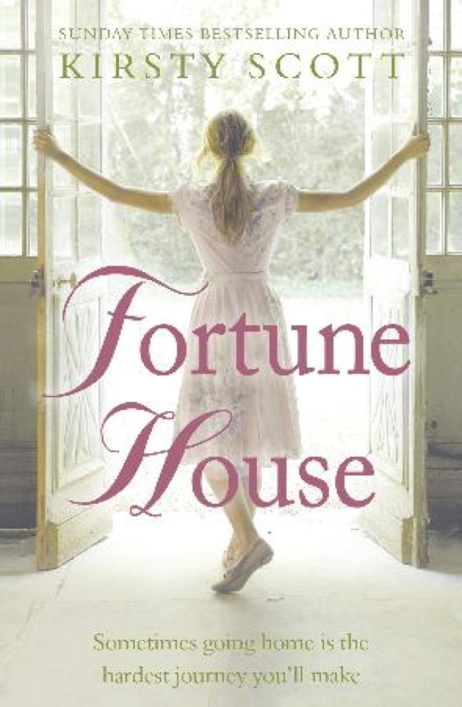 Fortune House By: Kirsty Scott