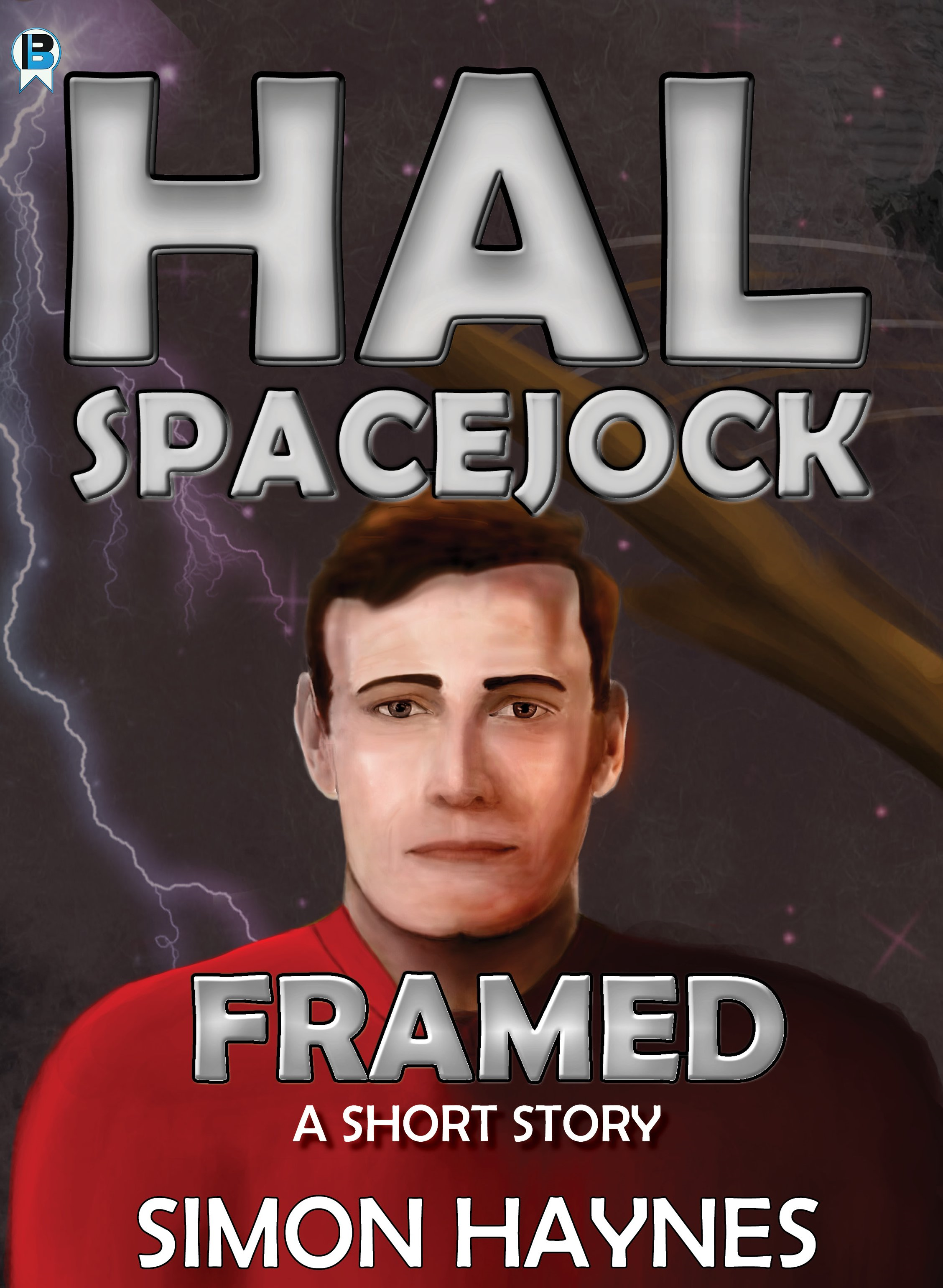 Hal Spacejock 2.5: Framed (A short story)