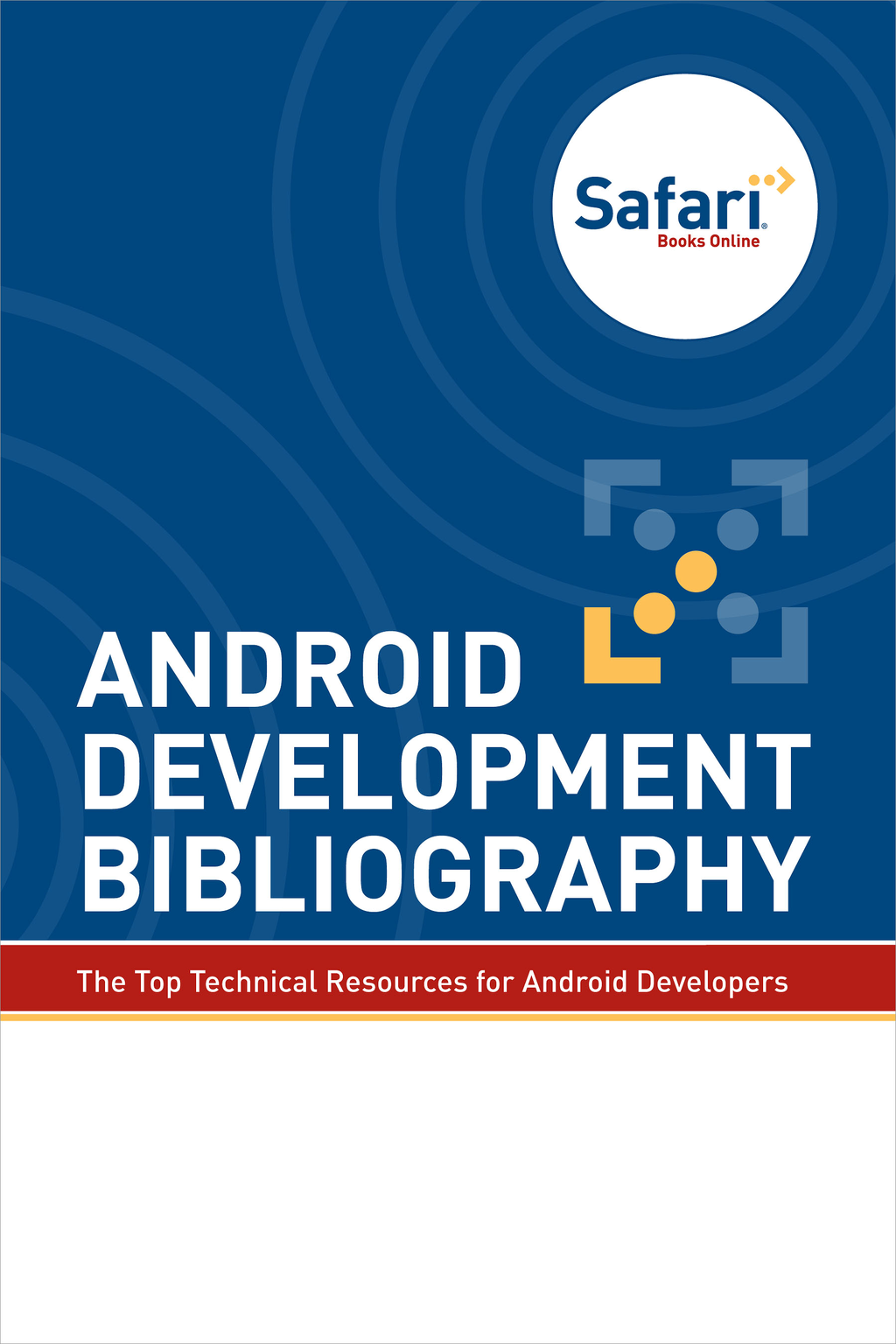 Android Development Bibliography