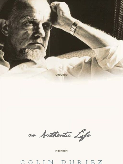 Francis Schaeffer: An Authentic Life By: Colin Duriez