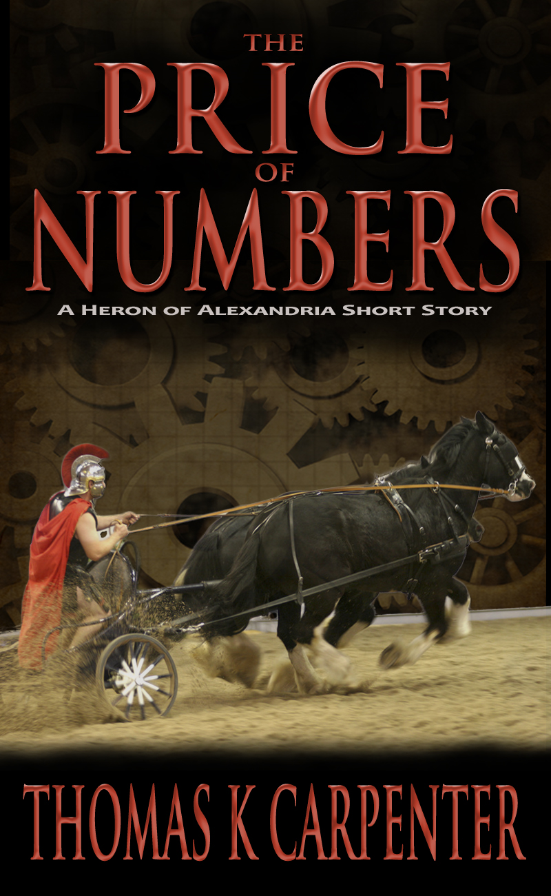 The Price of Numbers By: Thomas K. Carpenter