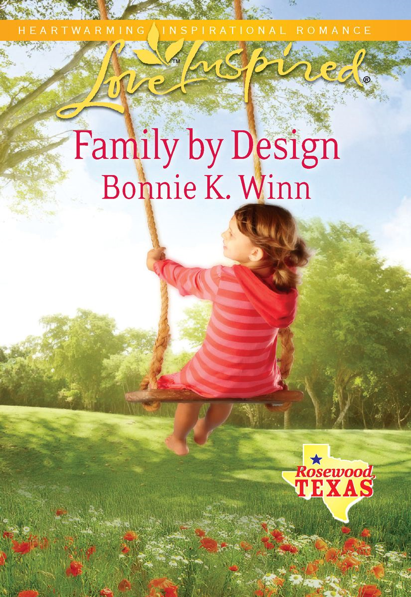 Family by Design By: Bonnie K. Winn