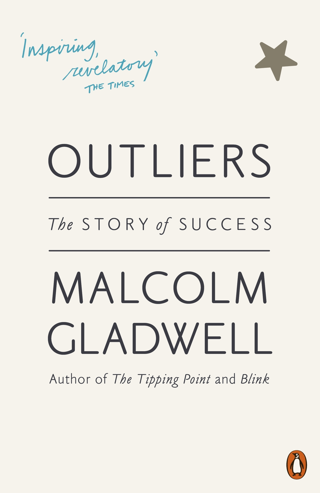Outliers The Story of Success