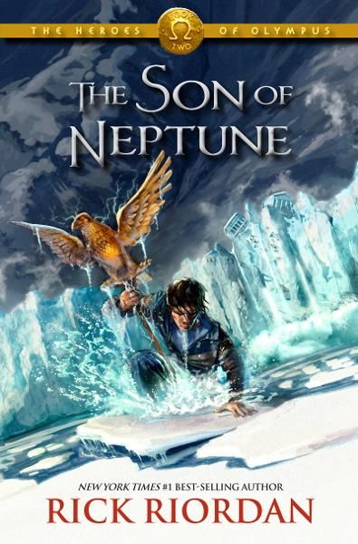 Heroes of Olympus: The Son of Neptune  By: Rick Riordan