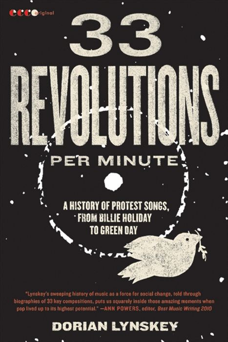 33 Revolutions per Minute By: Dorian Lynskey