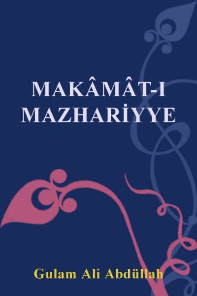download makâmât-i mazhariyye book