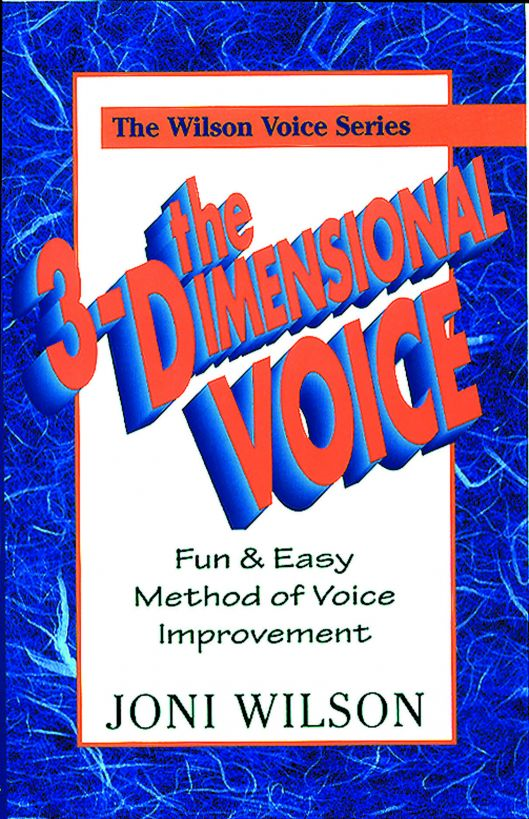 The 3-Dimensional Voice